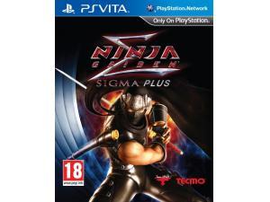 Ninja Gaiden Sigma Plus (PS Vita) Tecmo
