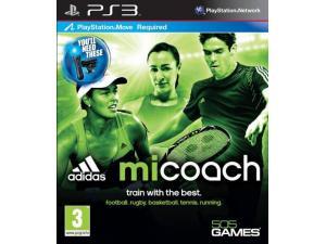 Adidas MiCoach PS3 THQ