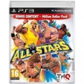 THQ All Stars - Million Dollar Pack (PS3)