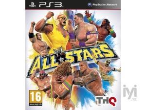 Allstars (PS3) THQ