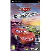 THQ Cars Race-O-Rama (PSP)