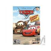 THQ Cars: Radiator Springs Adventure (PC)