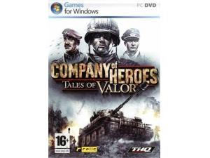 Company of Heroes: Tales of Valor (PC) THQ