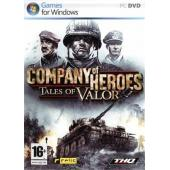 THQ Company of Heroes: Tales of Valor (PC)