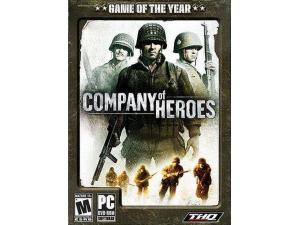 Company of Heroes: The Game of the Year Edition (PC) THQ