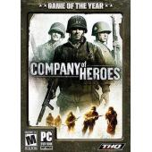 THQ Company of Heroes: The Game of the Year Edition (PC)