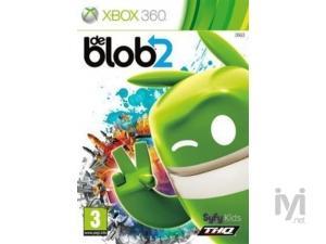 DeBlob 2. (Xbox 360) THQ