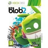 THQ DeBlob 2. (Xbox 360)