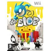THQ DeBlob (Nintendo Wii)
