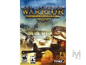 Full Spectrum Warrior: Ten Hammers (PC) THQ