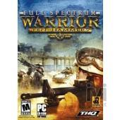 THQ Full Spectrum Warrior: Ten Hammers (PC)