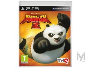 Kung Fu Panda 2 (PS3) THQ