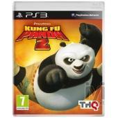 THQ Kung Fu Panda 2 (PS3)