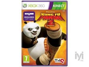 Kung Fu Panda 2 (Xbox 360) THQ