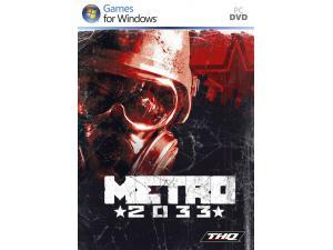 Metro 2033 (PC) THQ