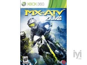 MX vs. ATV Alive (Xbox 360) THQ