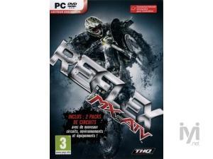 MX vs. ATV Reflex (PC) THQ