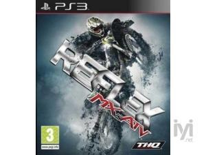 MX vs. ATV Reflex (PS3) THQ