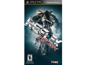 MX vs ATV Reflex (PSP) THQ