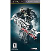 THQ MX vs ATV Reflex (PSP)