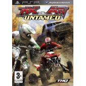 THQ MX vs. ATV Untamed (PSP)