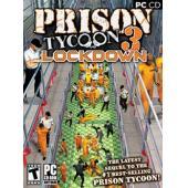 THQ Prison Tycoon 3: Lockdown (PC)