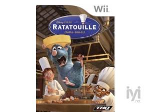 Ratatouille (Nintendo Wii) THQ