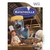 THQ Ratatouille (Nintendo Wii)
