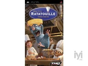 Ratatouille (PSP) THQ