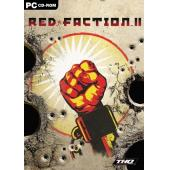 THQ Red Faction 2 (PC)