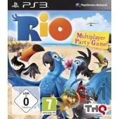 THQ Rio (PS3)