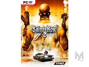 Saints Row 2 THQ