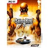 THQ Saints Row 2
