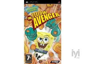 SpongeBob SquarePants: The Yellow Avenger (PSP) THQ