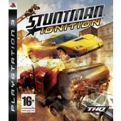 THQ Stuntman: Ignition (PS3)
