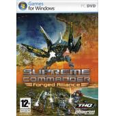 THQ Supreme Commander: Forged Alliance (PC)