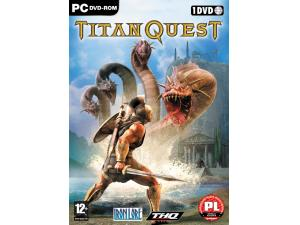 Titan Quest (PC) THQ