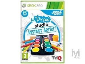 Udraw: Studio Instant Artist Xbox 360 THQ