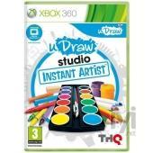 THQ Udraw: Studio Instant Artist Xbox 360
