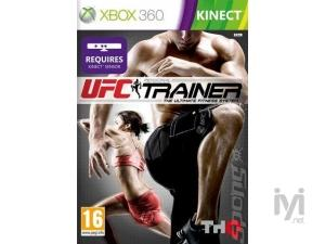 UFC Personal Trainer Xbox 360 THQ