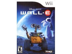 WALL-E (Nintendo Wii) THQ