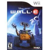 THQ WALL-E (Nintendo Wii)
