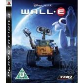 THQ WALL-E (PS3)