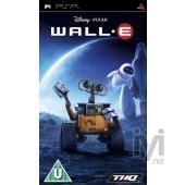 THQ WALL-E (PSP)
