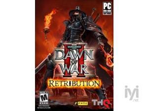 Warhammer 40,000: Dawn of War 2. - Retribution (PC) THQ