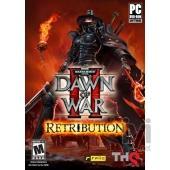 THQ Warhammer 40,000: Dawn of War 2. - Retribution (PC)