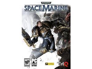 Warhammer 40,000: Space Marine THQ