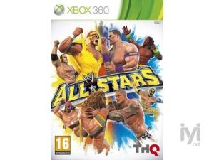 WWE All Stars (Xbox 360) THQ