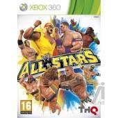 THQ WWE All Stars (Xbox 360)