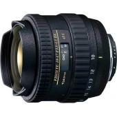 Tokina AF 10-17mm f/3.5-4.5 AT-X DX Fisheye